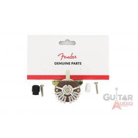 Genuine Fender 5-Way Pickup Super Switch for Strat/Nashville Tele/Telecaster