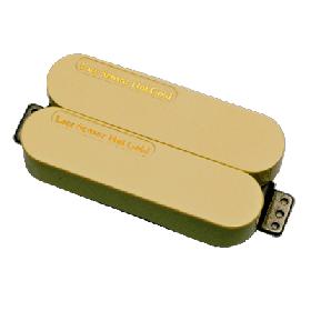 Lace 22061-03 Sensor Hot Gold Dually Bridge Humbucker 26.4k, Cream