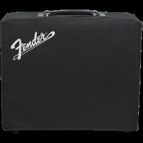 Fender Mustang GTX100 Amp Cover, Black 771-7476-000