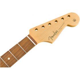 Fender Mexico '60s Classic Stratocaster/Strat Maple Neck, Pau Ferro Fingerboard