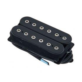 "DiMarzio DP227 ""LiquiFire"" Humbucker Guitar Neck Pickup - BLACK"