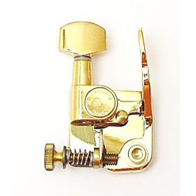 Hipshot GT2 Schaller Style Guitar Xtender Key Extender D-Tuner X-Tender - GOLD