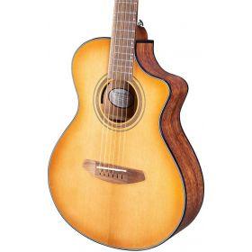 Breedlove Organic Series Signature Companion Copper CE Acoustic-Electric Guitar