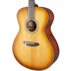 Breedlove Organic Series Signature Concerto Copper E Acoustic-Electric Guitar