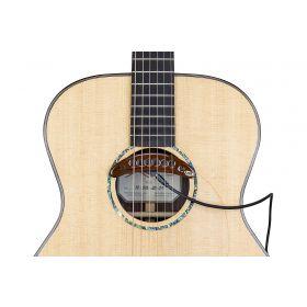 Kremona KNA SP-1 Acoustic Guitar Magnetic Soundhole Pickup, Single Coil