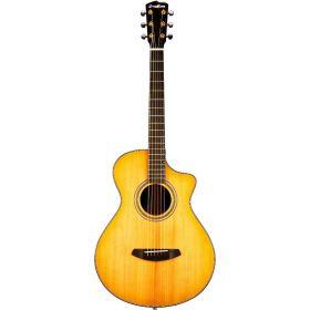 Breedlove Organic Artista Concert CE Acoustic-Electric Guitar - NATURAL SHADOW