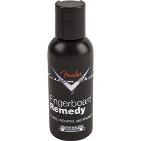 Genuine Fender 2 oz. Custom Shop Fingerboard Remedy Bottle - 099-0534-000