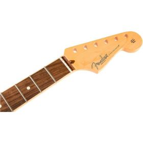 Fender USA American Channel-Bound Stratocaster/Strat Neck, Rosewood Fingerboard