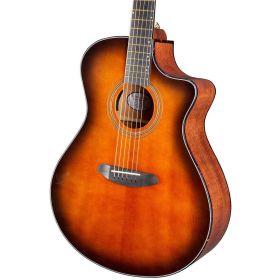 Breedlove Organic Series Performer Concerto Bourbon CE Acoustic-Electric Guitar