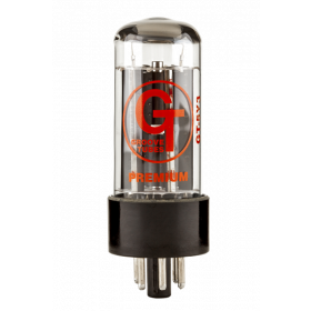 Groove Tubes Gold Series GT-5Y3 GZ30 Single Rectifier Tube