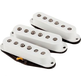 Genuine Fender Custom Shop Stratocaster/Strat FAT '50s Guitar Pickups Set