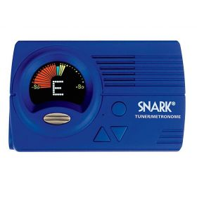 Snark SN-3 Chromatic Acoustic or Electric Guitar & Bass Metronome Tuner Combo