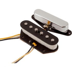 Genuine Fender Custom Shop Texas Special Telecaster/Tele Pickup Set - 0992121000