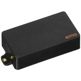 EMG 89 Dual Mode Guitar Humbucker Pickup, Black (514.00)