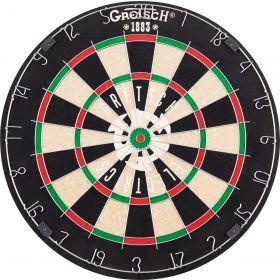 Gretsch Pub Style Wall-Mounted Dartboard, 922-4321-100