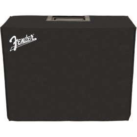 Fender Mustang GT 200 Amplifier Cover, Black 771-1781-000