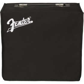 Cover For Fender Blues Jr. Amplifier, Black 005-4912-000