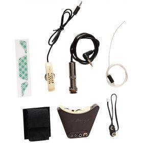 LR Baggs ANTHEM TRU-MIC Acoustic Guitar Microphone & Element Pickup System