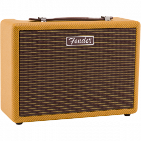 Fender Monterey Tweed Bluetooth Speaker