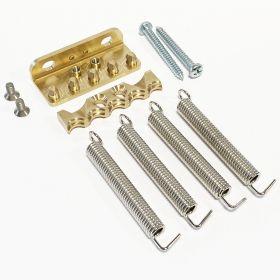 AxLabs Tone Claw Locking Claw System - Brass