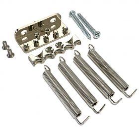 AxLabs Tone Claw Locking Claw System - Nickel