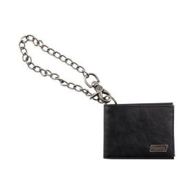 Bigsby Limited Edition Wallet with Chain, Black, 180-2529-100