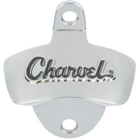 Genuine Charvel Wall Mountable Bar Bottle Opener Gift - 099-2683-000