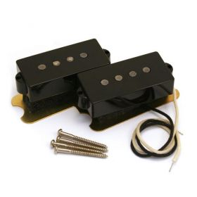 Genuine Fender Pure Vintage '63 P/Precision Bass Pickups Set - 099-2241-000