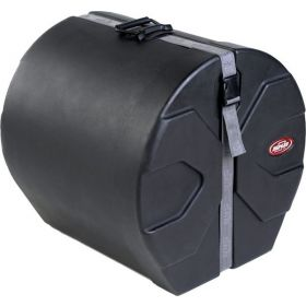 "SKB D1616 Roto-X 16"" x 16"" Stackable Padded Floor Tom Drum Road Tour Case"