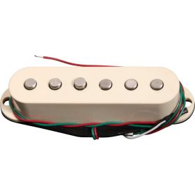 DiMarzio Area 67 Hum-Cancelling Single-Coil Pickup - Aged White - DP419AW