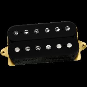 DiMarzio Tone Zone Humbucker BRIDGE Guitar Pickup - Black, DP155BK