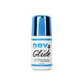 Graph Tech Chops Dry N' Glide Talc Powder for Musicians, PH-0002-00