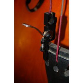 Hipshot BT11 FreeRange Xtender Upright Double Bass/Cello Lever Extender/Detuner