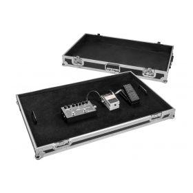 """OSP Elite Core ATA 32"""" Guitar Effects Pedal Board Pedalboard w/ Case - FX2032"""