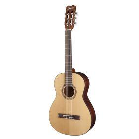 Jasmine by Takamine JC23-NAT J-Series Classical Nylon-String Guitar - Natural