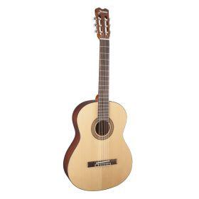 Jasmine by Takamine JC25CE-NAT J-Series Nylon-String Classical Guitar