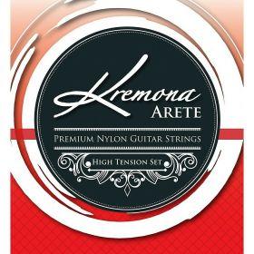Kremona Arete Premium High Tension Nylon Guitar Strings Set (KAHT)