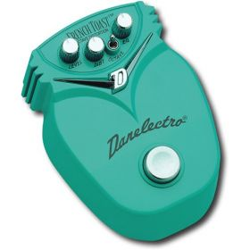 Danelectro DJ-13 French Toast Mini Effects Pedal