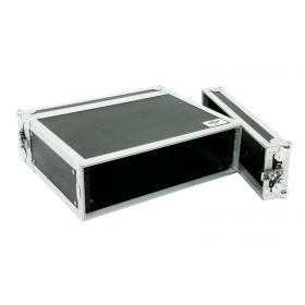 OSP 3-Space ATA 3U Shallow Effects Rack Road Tour Flight Case - RC3U-14