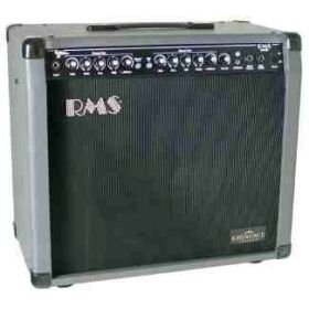"RMS G80 80-Watt Electric Guitar Amp Amplifier w/12"" Celestion Speaker and Reverb"