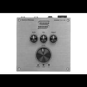 Seymour Duncan PowerStage 170 Guitar Amp Head, 11901-002