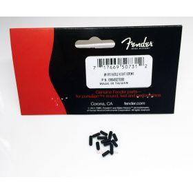 Genuine Fender American Series US Guitar Bridge Height Screws - Pack of 12