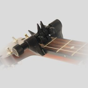 Spider Capo MINI Ultimate Alternative Tuning Uke Banjo Mandolin Spider Capo SCM