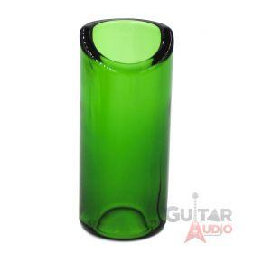 The Rock Slide, Custom Guitar Slide, Green