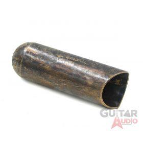 The Rock Slide, Swamp Slide, Aged Balltip Guitar Slide, Small
