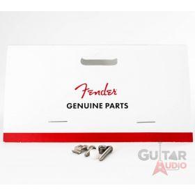 Genuine Fender Pure Vintage American Strat/Tele String Tree Guide Retainer