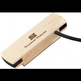 Seymour Duncan SA-3HC Woody Acoustic Guitar Soundhole Humbucker Pickup