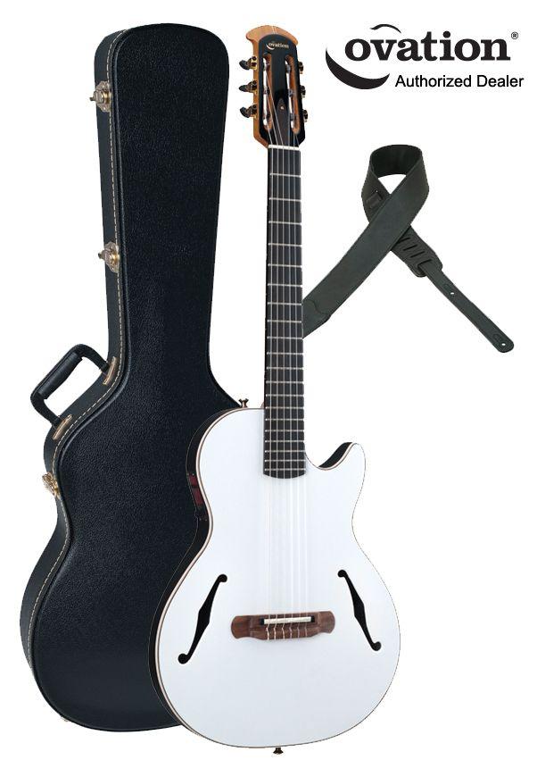 Ovation Guitar Wiring Diagram