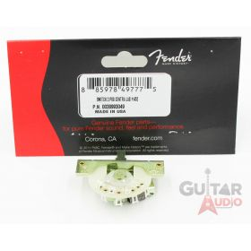 Genuine Fender Pure Vintage 3-Way Centra Lab Tele Pickup Selector Switch