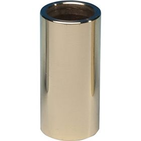 Genuine Fender FBS2 Brass Guitar Slide - Size 2, Fat Large